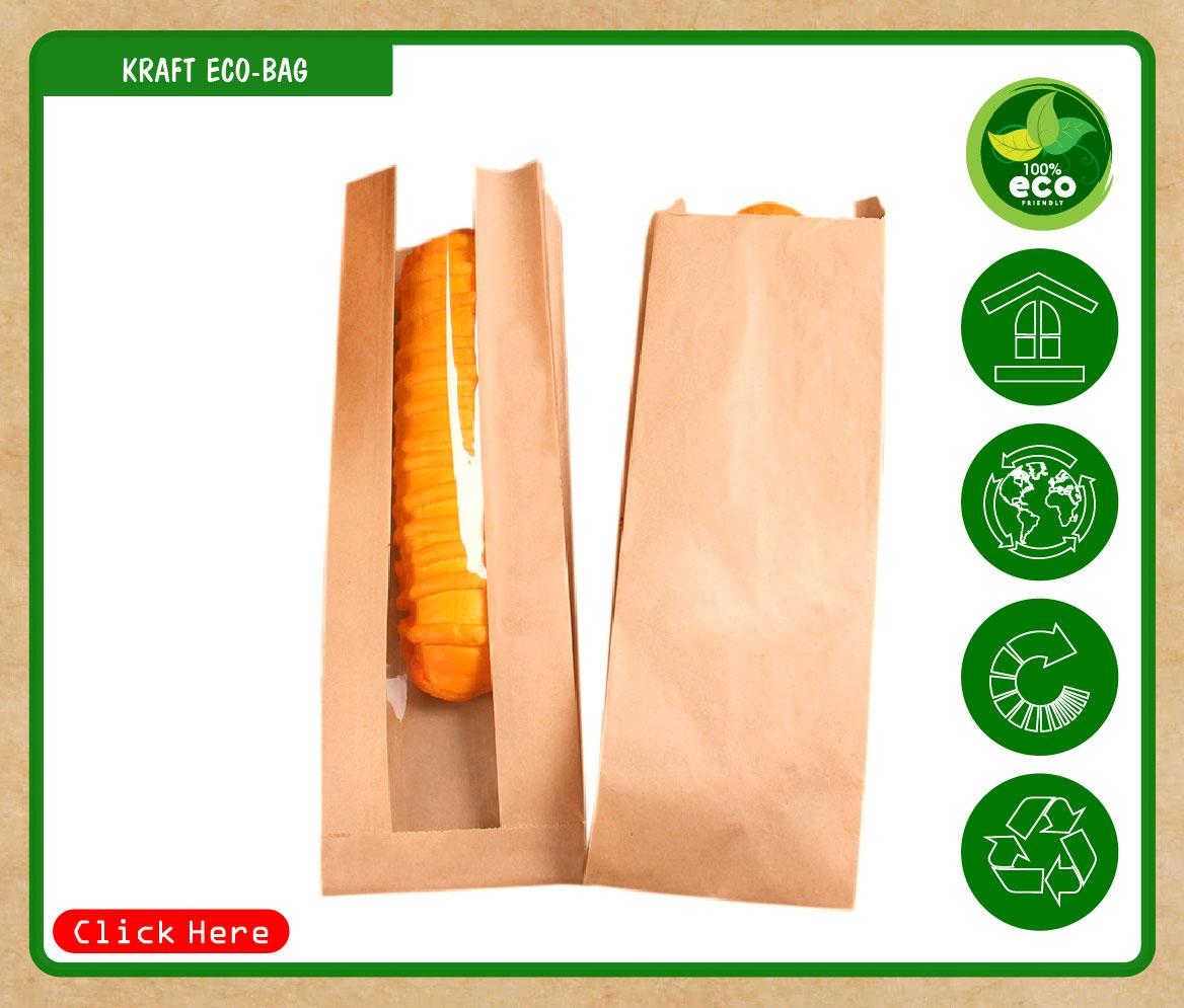 Túi bánh mì truyền thống việt nam