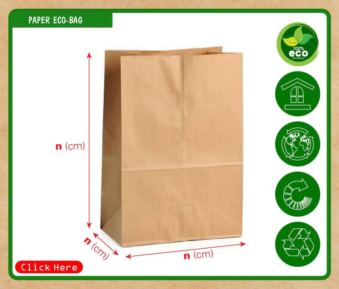 Túi giấy đựng thực phẩm
